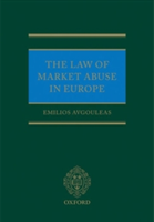 LAW OF MARKET ABUSE IN EUROPE
