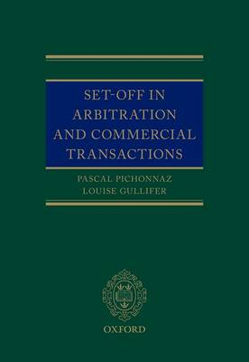 Set-Off in Arbitration and Commercial Transactions