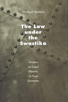 Law Under the Swastika