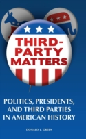 Third-party Matters