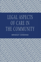 Legal Aspects of Community Care