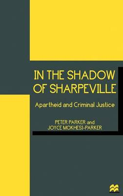 In the Shadow of Sharpeville