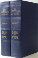 All England Law Reports, Reprint (1558 - 1935) Set