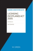 Licensing (Scotland) Act