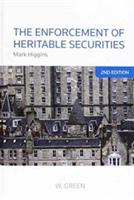 Enforcement of Heritable Securities