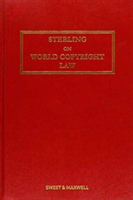 Sterling on World Copyright Law