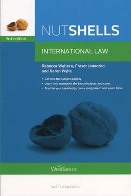 Nutshell International Law