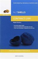 Nutshells Contract Law