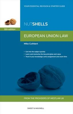 Nutshells European Union Law