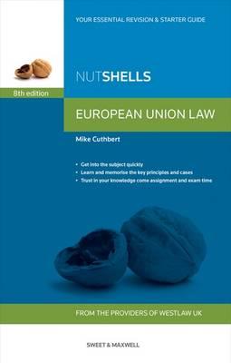 Nutshells European Union Law