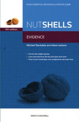 Nutshells Evidence