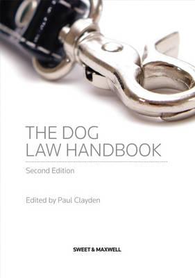 Dog Law Handbook