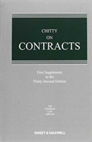 Chitty on Contracts - 2nd Suppliment to 32 Edition
