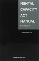 Mental Capacity Act Manual