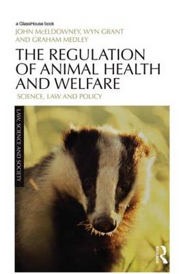 Regulation of Animal Health and Welfare
