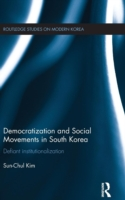 Democratization and Social Movements in South Korea