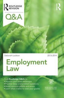 Q&A Employment Law