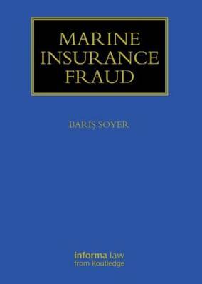 Marine Insurance Fraud
