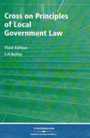 Cross on Principles of Local Government Law