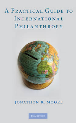 Practical Guide to International Philanthropy