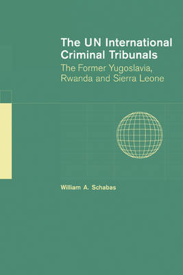 UN International Criminal Tribunals