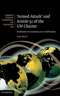 'Armed Attack' and Article 51 of the UN Charter