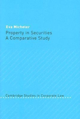 Property In Securities
