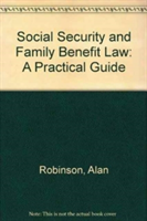 Tolley's Social Security and Family Benefit Law
