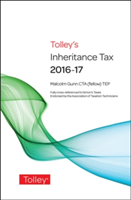Tolley's Inheritance Tax 2016-17