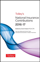 Tolley's National Insurance Contributions 2016-17 Main Annual