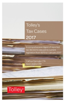 Tolley's Tax Cases 2017