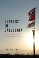 Conflict in Caledonia