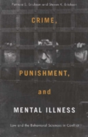 Crime, Punishment, and Mental Illness
