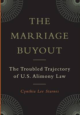 Marriage Buyout
