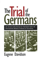 Trial of the Germans