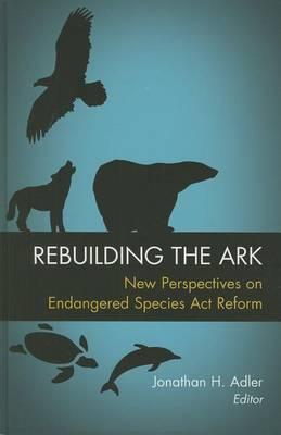 Rebuilding the Ark