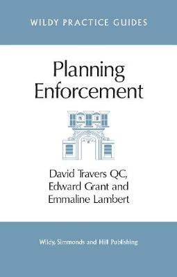 Planning Enforcement