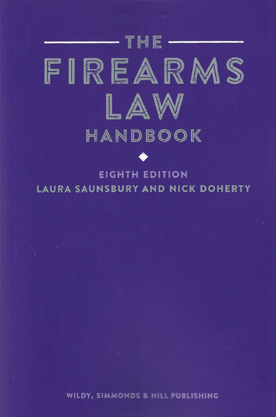The Firearms Law Handbook