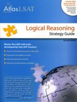 Atlas LSAT Logical Reasoning Strategy Guide