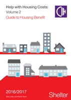 Help with Housing Costs: Volume 2