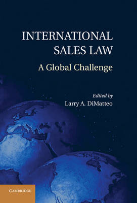 International Sales Law