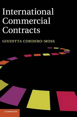 International Commercial Contracts