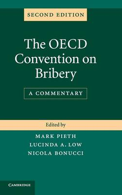 OECD Convention on Bribery