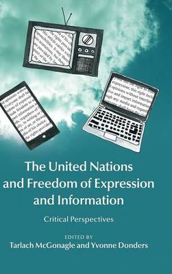 United Nations and Freedom of Expression and Information