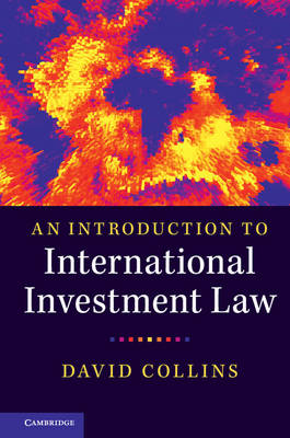 Introduction to International Investment Law
