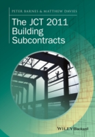 JCT 2011 Building Subcontracts