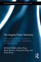 Angola Prison Seminary