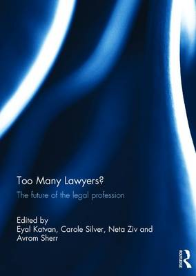 Too Many Lawyers?