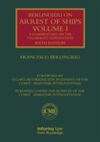 Berlingieri on Arrest of Ships