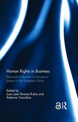 Human Rights in Business